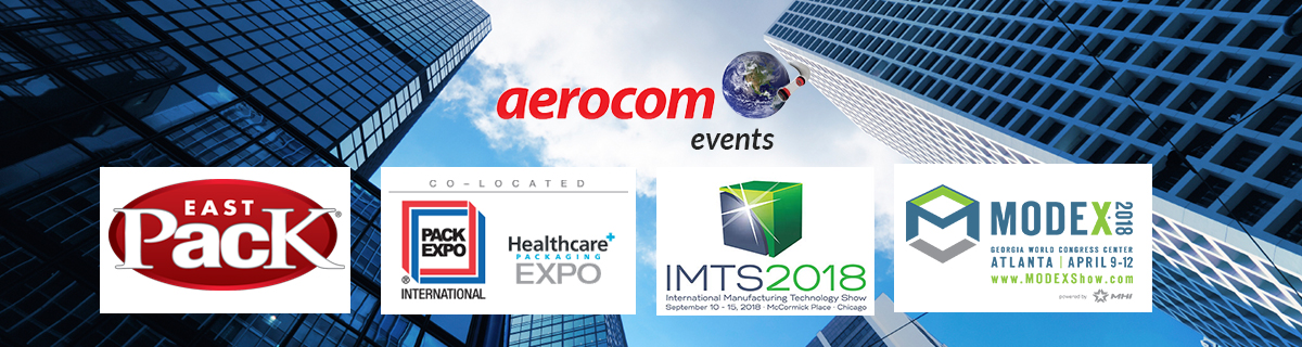 Aerocom 2017 Events & Tradeshows