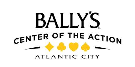 Bally's Atlantic City Casino Logo