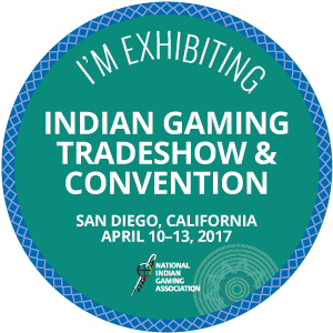 Indian Gaming Tradeshow & Convention 2017