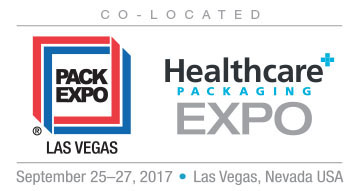 Pack Expo West 2017